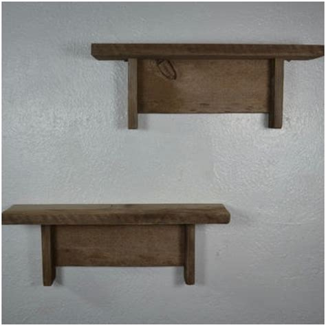 Small Wood Shelf For Wall