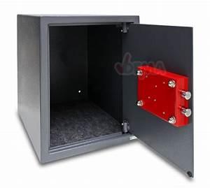 Coffre Fort De Bureau 42 Sans Systme Lectronique 300 X