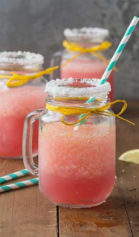 recettes faciles de cocktail sans alcool  faire vous