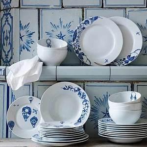 Set De Table Ikea : service de table blanc ikea ~ Teatrodelosmanantiales.com Idées de Décoration