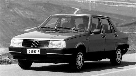 Fiat Regata by Mi Sono Innamorato Di Una Fiat Regata Quartamarcia