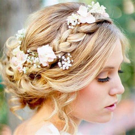 25 best ideas about beach wedding hair on pinterest