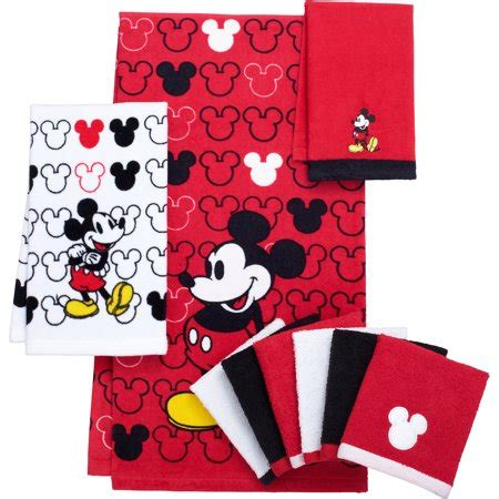 mickey mouse bath collection mickey mouse decorative bath collection bath towel 6081