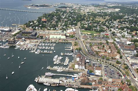 Freedom Boat Club Rhode Island Reviews by Wharf Newport Yacht Club Anchorage In Newport Ri