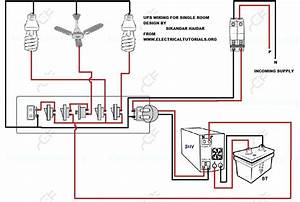 Cat 5 House Wiring Diagram