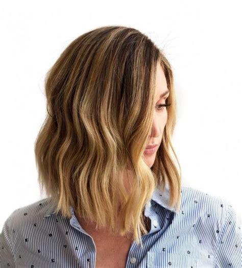 angled bob hairstyles trending