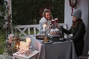 Glühweinparty Im Garten : cookingcatrin rezepte deko kulinarische reisen onlinemagazin ~ Whattoseeinmadrid.com Haus und Dekorationen