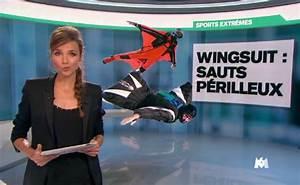 M6 Replay Journal : wingsuit base sur france 2 et m6 paramag ~ Medecine-chirurgie-esthetiques.com Avis de Voitures