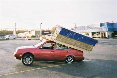2013 hyundai accent capacity overloaded car