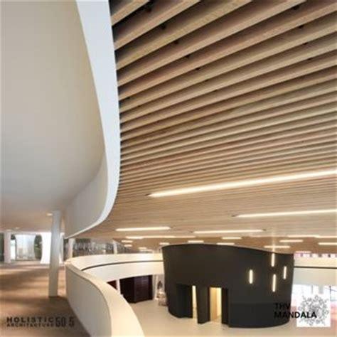 Moderne Len Plafond by Houten Plafonds Douglas In Nac Houthalen