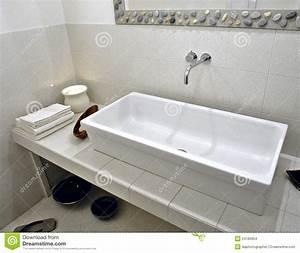 changer un lavabo amazing joint robinet lavabo ahurissant With joint lavabo salle de bain