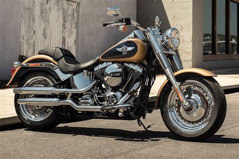 Harley Davidson Fat Boy Specs
