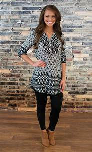 Best 25+ Long tunic tops ideas on Pinterest | Tunic tops Long tunics and Button back shirt
