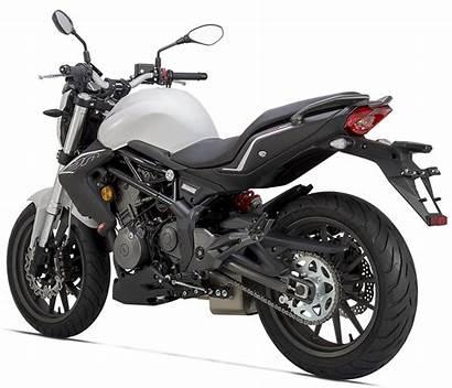 Benelli Bn Abs Motos Moto
