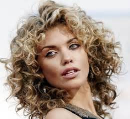 HD wallpapers hairstyle ideas for curly hair