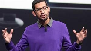 Top-Liga der US-Manager: Google-Chef bekommt 200-Millionen ...