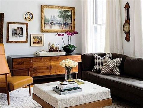 Modern Vintage Home Decor Ideas: MIXING MODERN AND VINTAGE HOME DECOR
