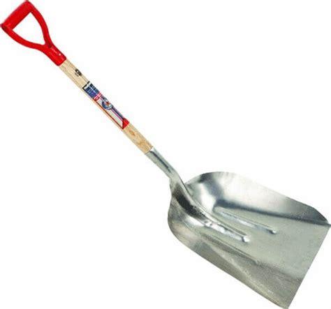 scoop shovels golly gee gardening