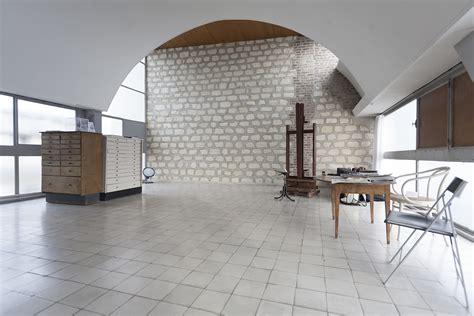 Le Glühbirne Design by Foto Dell Appartamento Studio Di Le Corbusier