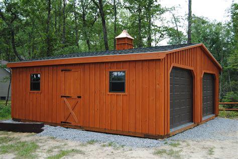 garages and sheds garage gallery modular barns sheds garages