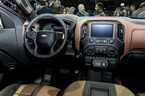 chevy silverado interior 2019 chevy silverado interior best new cars for 2018