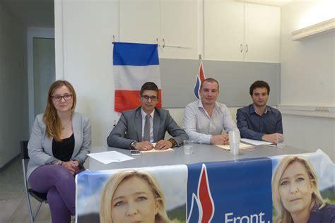 bureau international de la jeunesse front national de la jeunesse lengadoc info