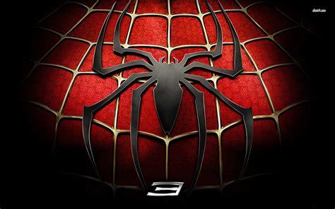Lambang Spiderman 3 Images