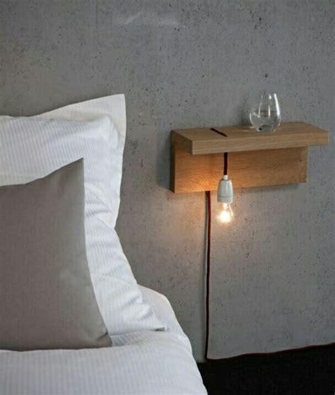 diy bedside pedestals the nights bedside l and tables on pinterest
