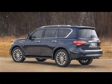 Infiniti Qx80 Wallpaper by Infiniti Qx80 2015 Car Wallpaper 03 Of 8 Diesel