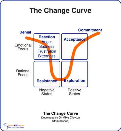 change management   project managers