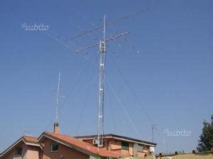 traliccio per antenne traliccio triangolare carrellato posot class