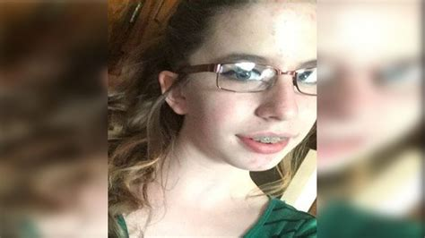 Missing North Carolina Teen Found 44 Year Old Man