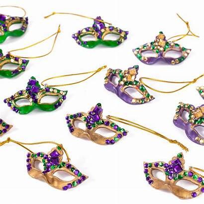Mask Ornaments Jeweled Craftoutlet Mardigrasoutlet