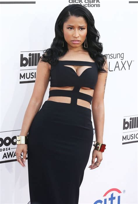 Nicki Minaj Billboard Nicki Minaj Picture 542 2014