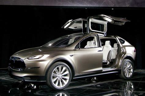 Will The New Tesla Suv Make You A Better Parent?