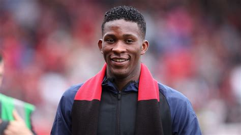 Jefferson Lerma to make Bournemouth debut against MK Dons ...