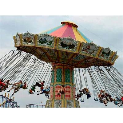 Amusement Park Swings Pictures to Pin on Pinterest - PinsDaddy