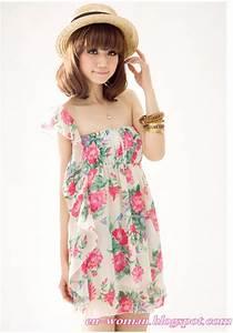 summer dresses - beach dress for teen girls 2011