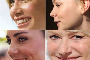 Celestial to fleshy: 14 kinds of noses, find yours!