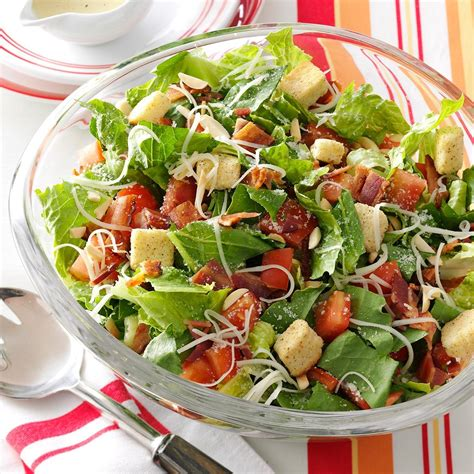 best dinner salad recipes that good salad recipe taste of home