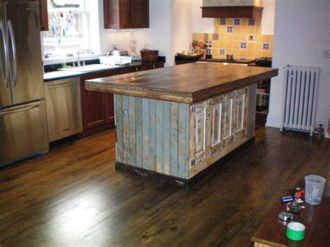 pics of country kitchens best 25 salvaged doors ideas on door 4176