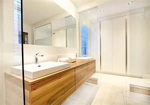 Salle De Bain Moderne 2017 : salle de bain moderne christian marcoux ~ Melissatoandfro.com Idées de Décoration