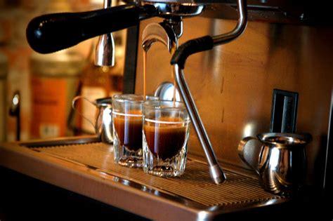espresso shot machine all things espresso