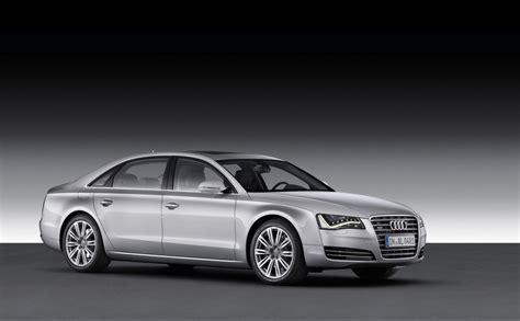 Review Audi A8 L by 2010 Audi A8 L Specs Pictures Engine Review