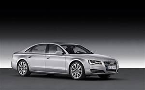 Audi A8 2010 : 2010 audi a8 l specs pictures engine review ~ Medecine-chirurgie-esthetiques.com Avis de Voitures