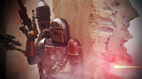 The Mandalorian Season 2: Release Date, Story, Cast and ...