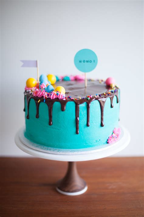 fancy candy drippy cake coco cake land cake tutorials