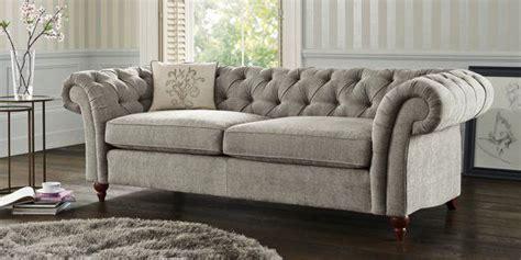 buy gosford buttoned small sofa  seats antique velvet