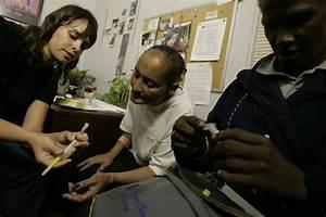 Drug Overdose Deaths Soar Nationally But Plateau In Some Western States