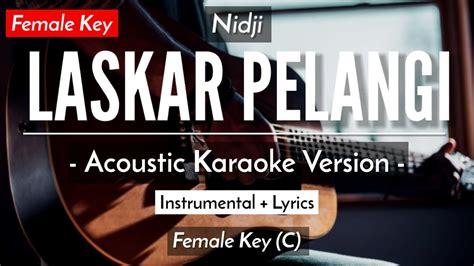 Download lagu pelangi slank full secara gratis di jagolagu.my.id. Download Midi Laskar Pelangi Mp3 Mp4 3gp Flv   Download Lagu Mp3 Gratis